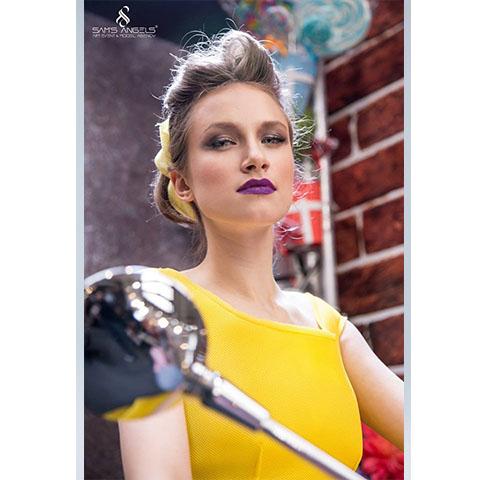 agencja modelek i hostess sams angels 24 – targi foto video